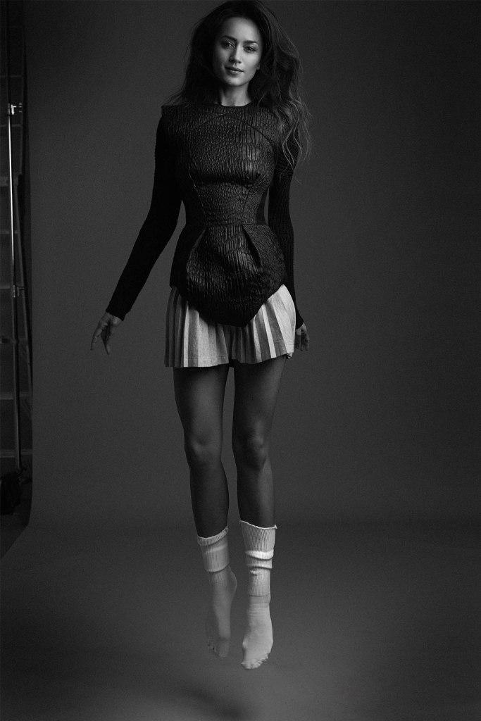 Bianca Cheah, Sports luxe, adam flipp
