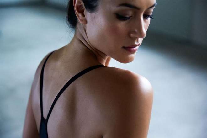 Bianca Cheah, Yoga, health and Fitness blogger, Sporteluxe, IMG talent