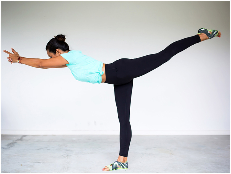 Bianca Cheah. Nike Women