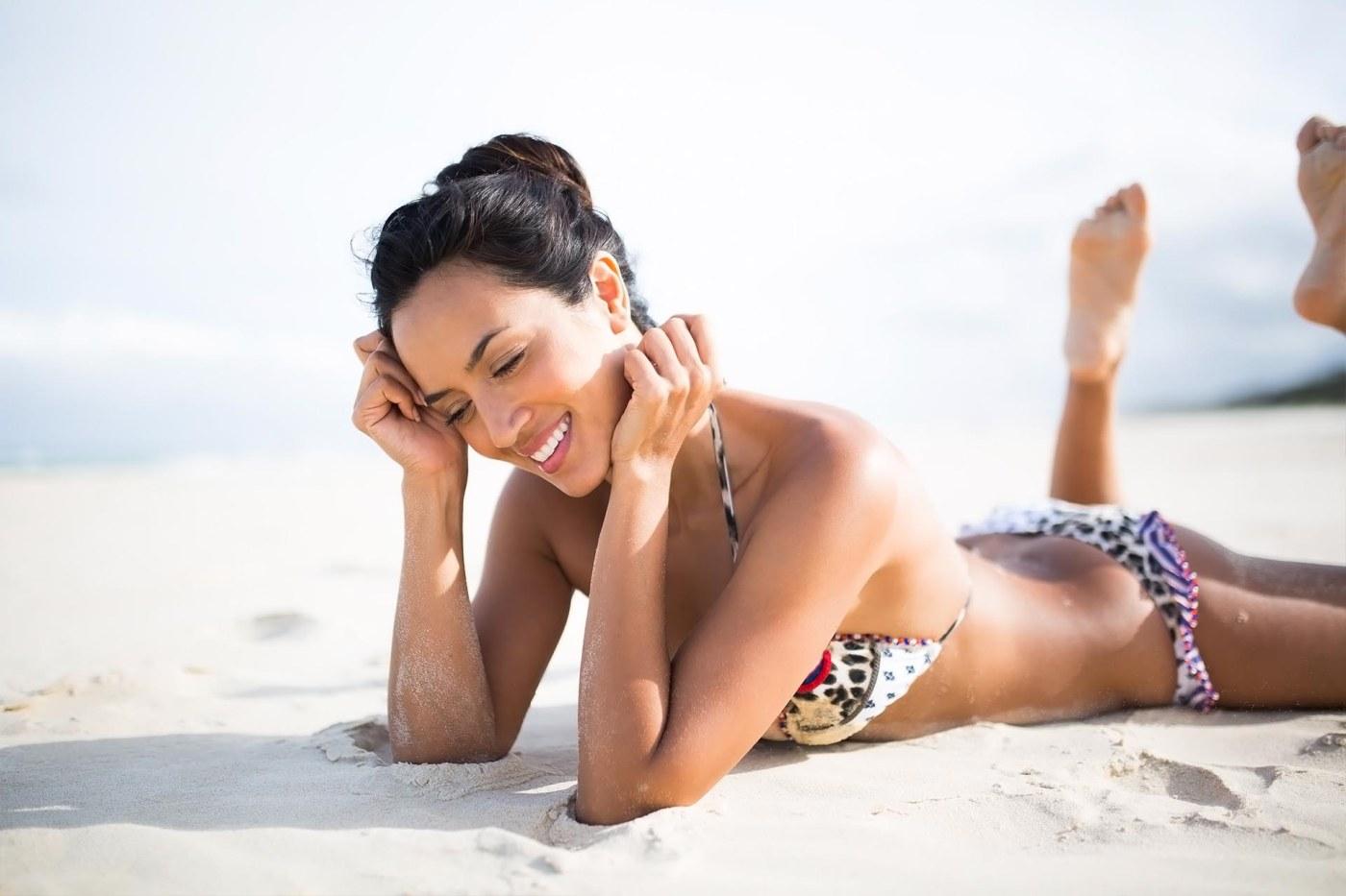 Bianca cheah, sporteluxe, IMG model