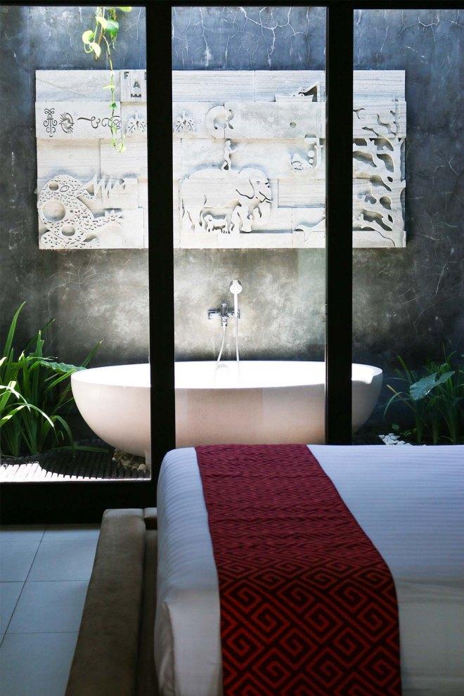 Chandra Luxury Villas