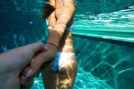 Bianca Cheah, Fella Swim