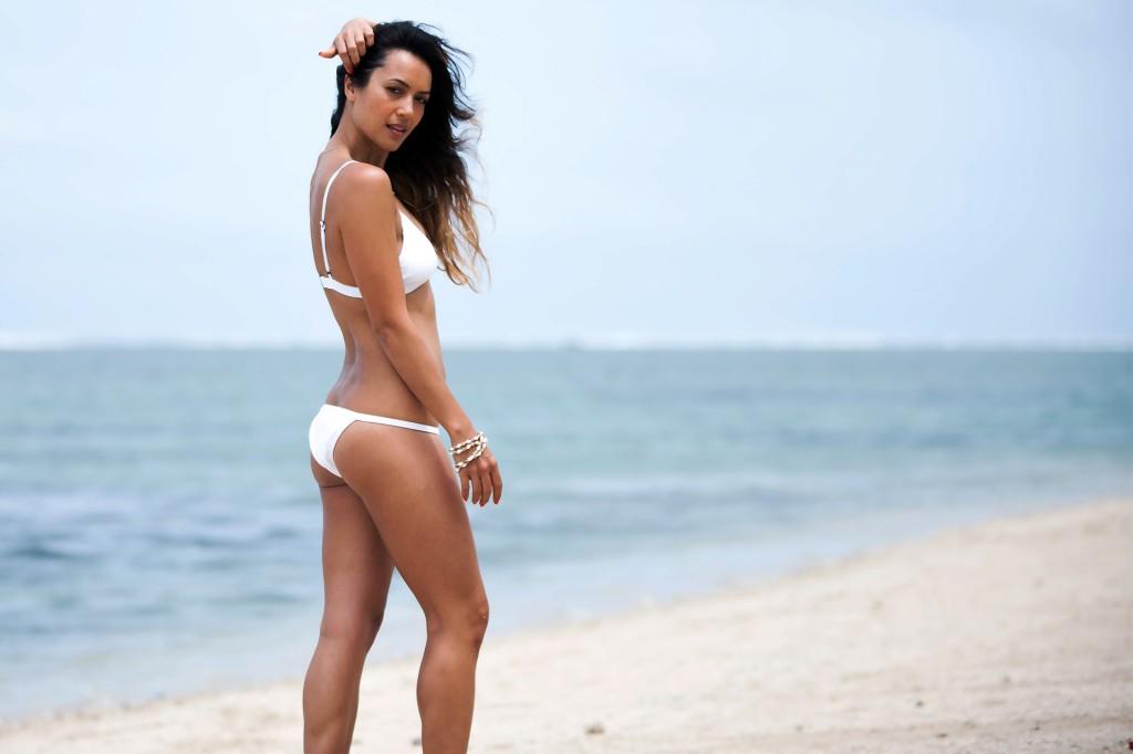 Bianca Cheah, fella Swim, Fiji