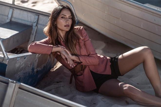 Bianca Cheah, Sukin, natural skincare