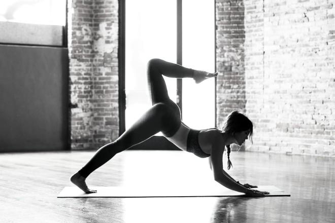 Bianca Cheah, Yas Fitness, Yoga Vence, LA Yoga