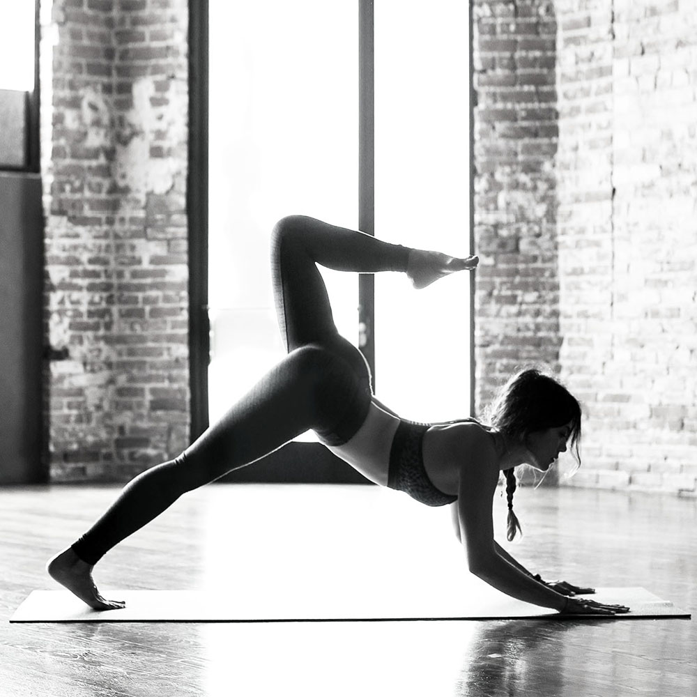 Bianca Cheah, Yas Fitness, Venice Yoga, LA yoga