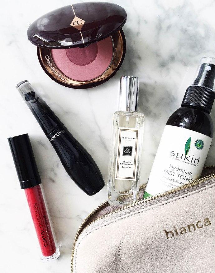 Sukin, Bianca Cheah Beauty