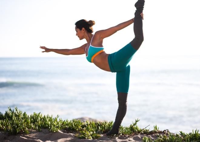Bianca Cheah, Alo Yoga, Miami