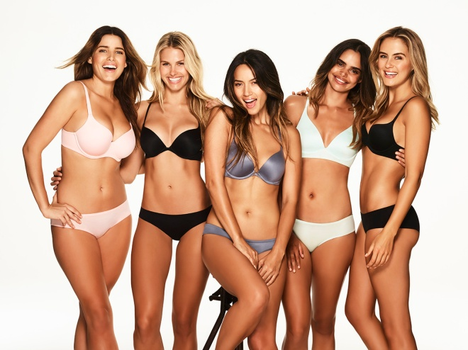 Bianca Cheah, Bras N things, comfortable t shirt bra, than atkinson, natalie roster, Samantha Harris, Stephanie Smith
