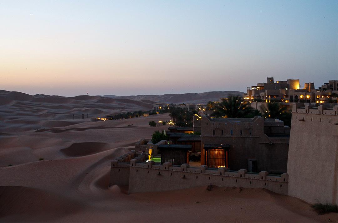 Bianca Cheah, Qasr Al Sarab, UAE desert, Liwa Desert
