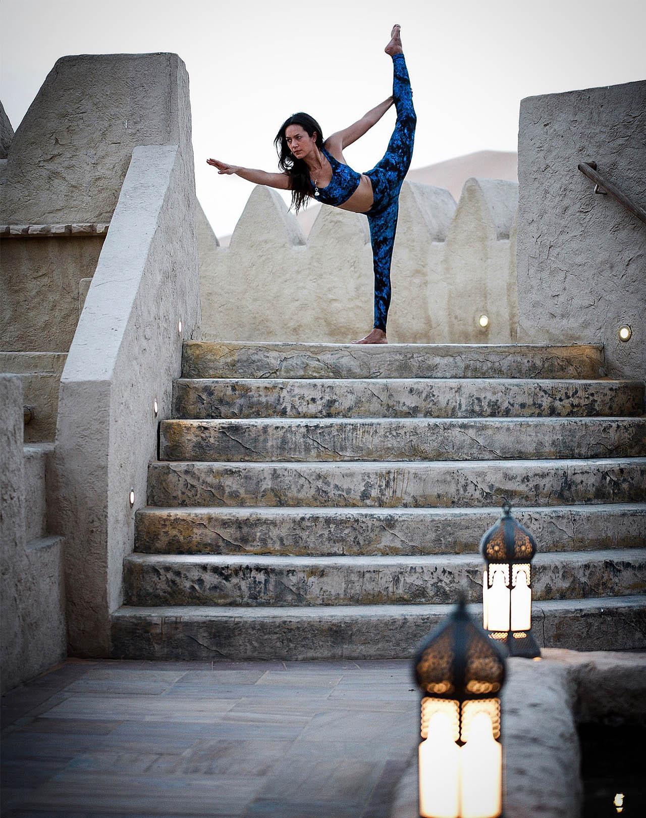 Qasr Al Sarab Anantara, Bianca Cheah, UAE Desert, desert resort UAE, Abu Dhabi