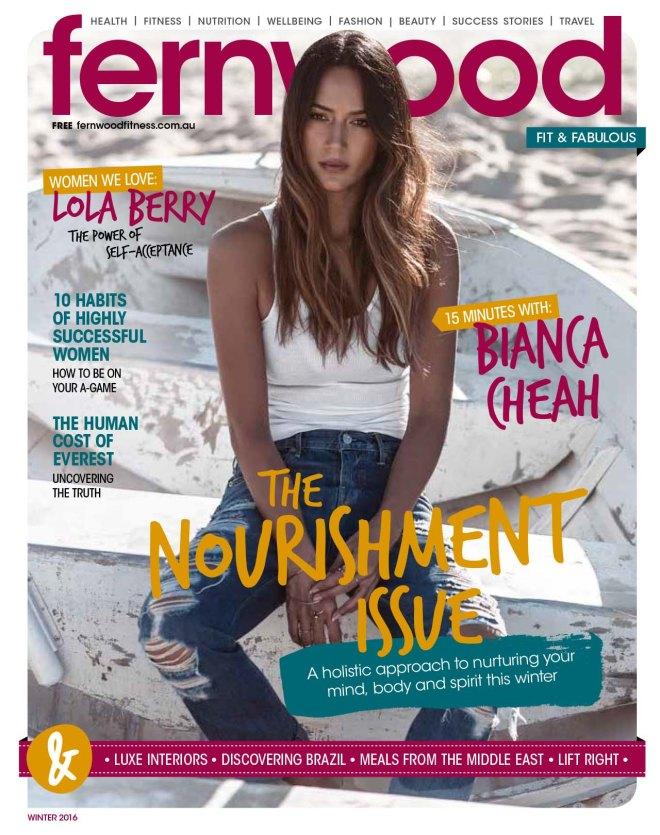Fernwood Fitness, Bianca Cheah