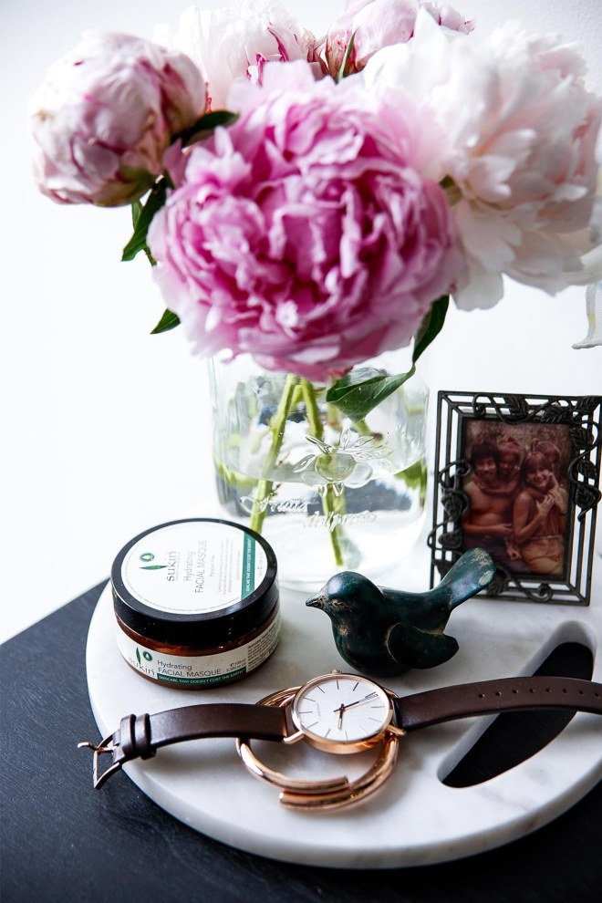 Sukin hydrating Mask, face mask, face masque, moisturising mask, Bianca Cheah