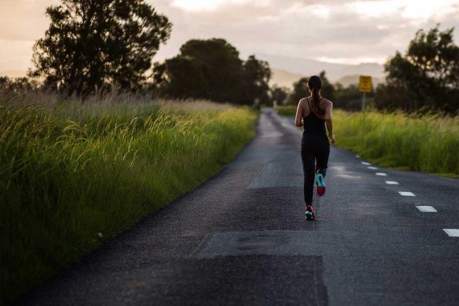 Bianca Cheah, running, Nike Running