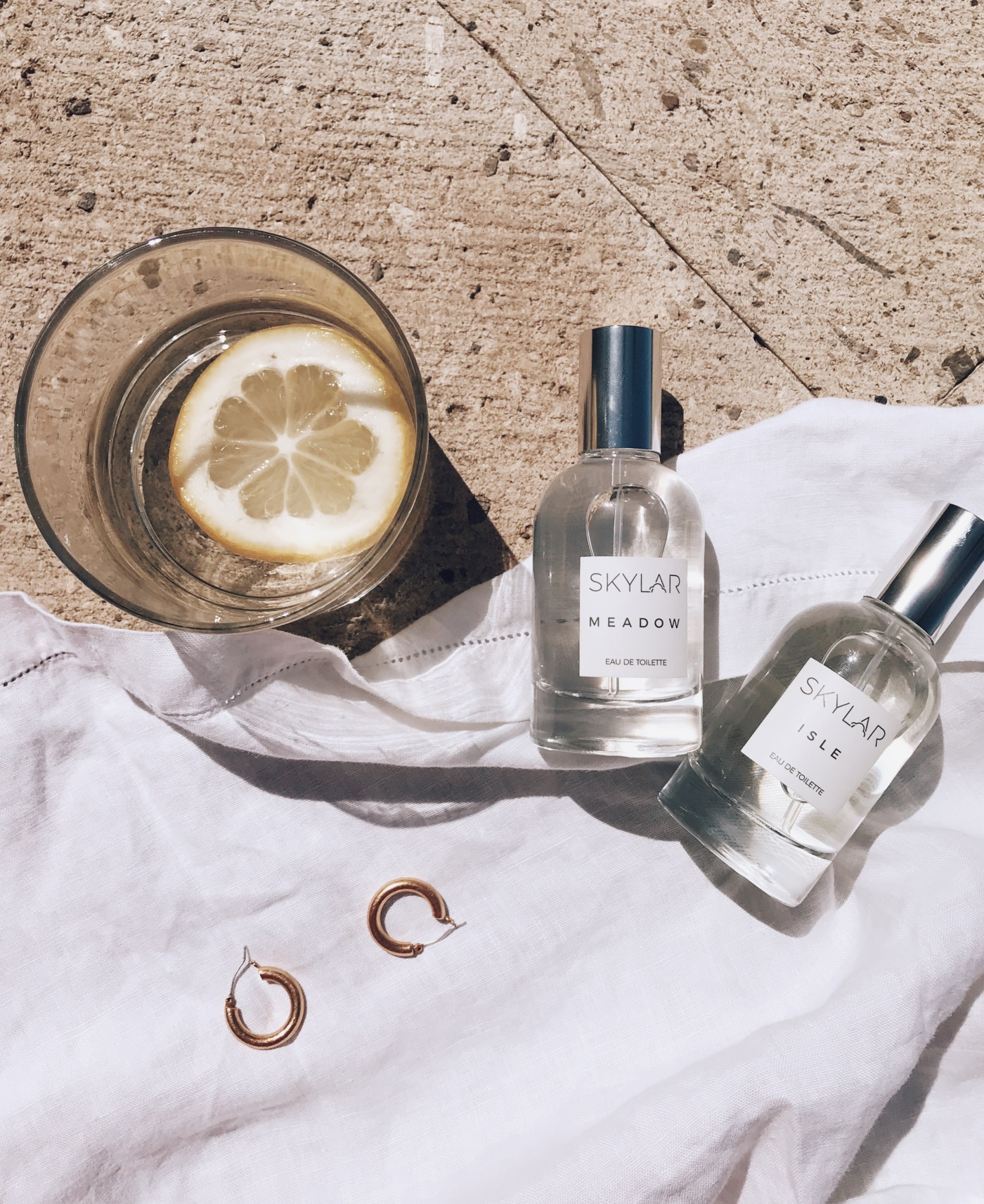 This Non-Toxic, Vegan Fragrance Smells Just Like An Amalfi Coast Summer