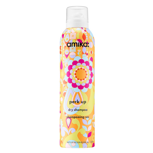 Best Dry Shampoo Amika