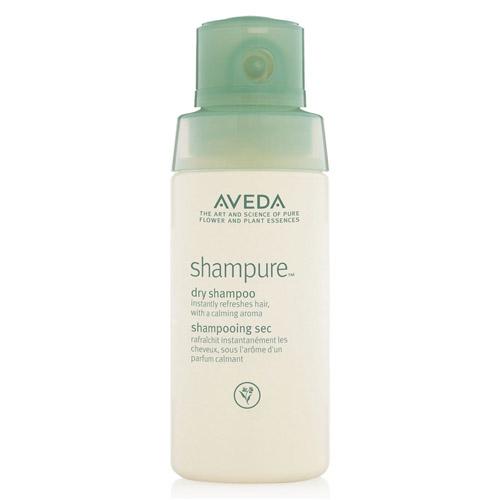 Best Dry Shampoo Aveda