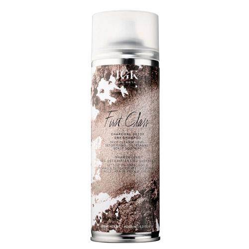 Best Dry Shampoo IGK
